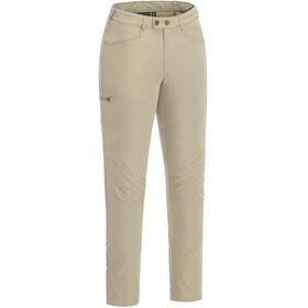 Pinewood Namibia Travel Pantalones Mujer, beige